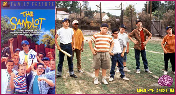 funny movie sandlot photo