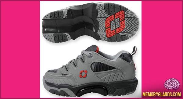 grinding shoes clothing photo