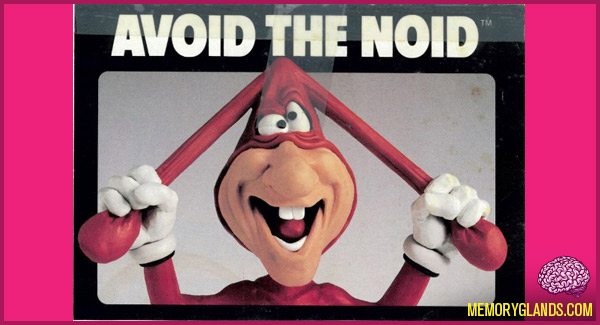 funny domino's pizza avoid the noid photo