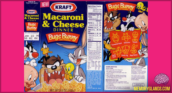 kraft macaroni and cheese food photo