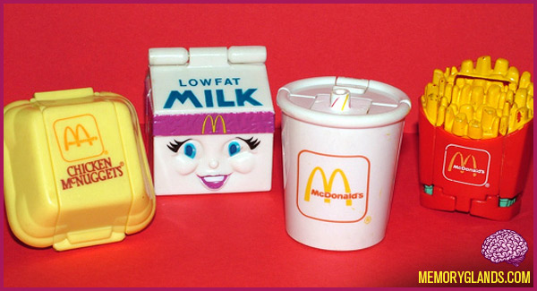 funny mcdonalds happy meal toys photo