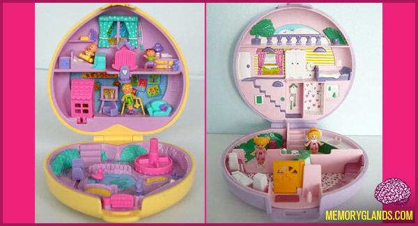 funny polly pocket toy photo