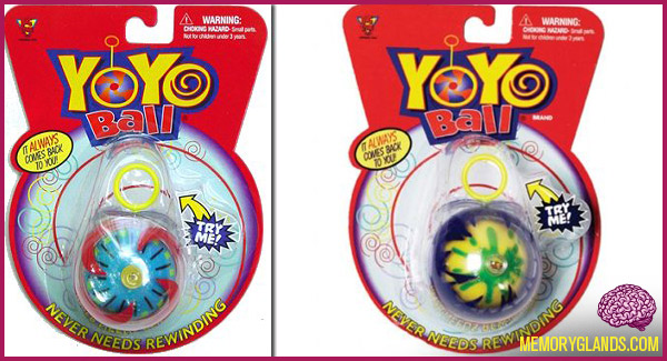 funny yoyo ball toy photo