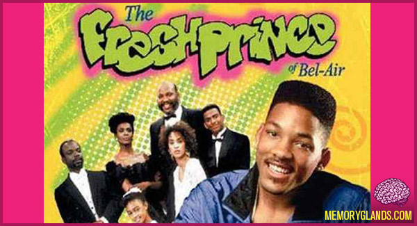 funny will smith fresh prince tv show photo
