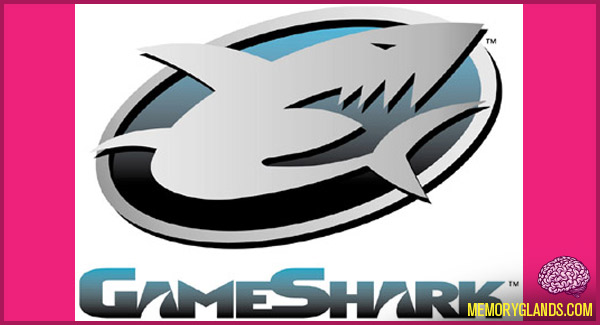 funny gameshark video game photo