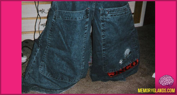 funny clothing jnco jeans brand photo