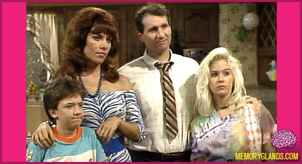 funny married with children tv show photo