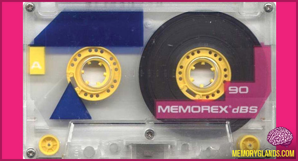 funny cassette tape photo