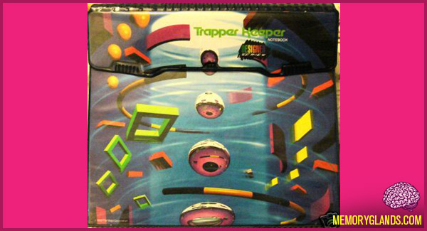 funny trapper keeper school supply photo