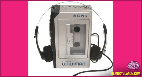 funny sony walkman photo