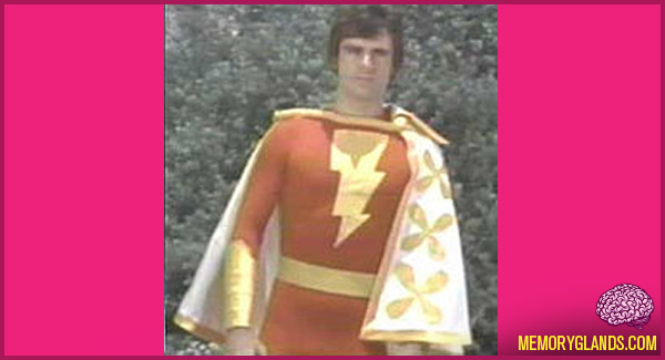 funny tv show shazam! photo
