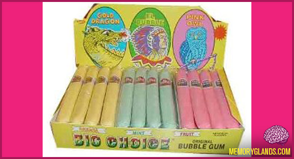 funny bubblegum cigars photo