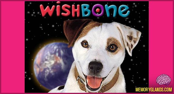 funny tv show wishbone photo