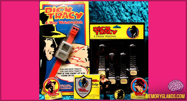 funny dick tracy movie watch photo