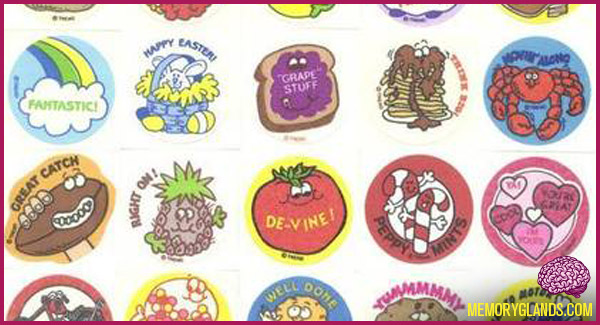 funny scratch and sniff stickers photo