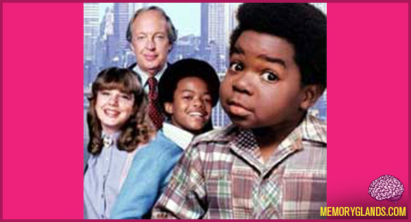 funny tv show diff'rent strokes photo
