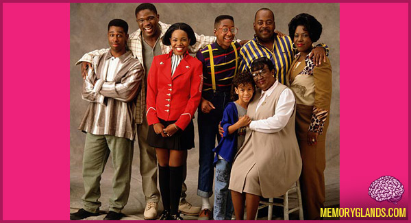 funny family matters tv show photo