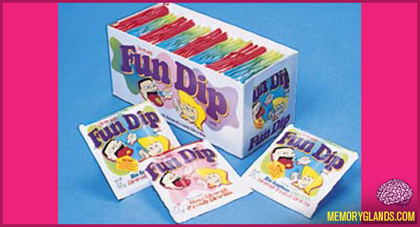 funny candy fun dip photo