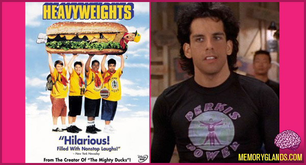 funny movie heavyweights photo