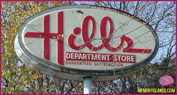 funny hills department store photo