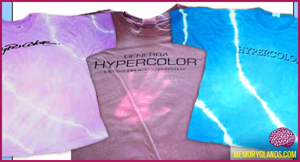 funny hypercolor clothing photo
