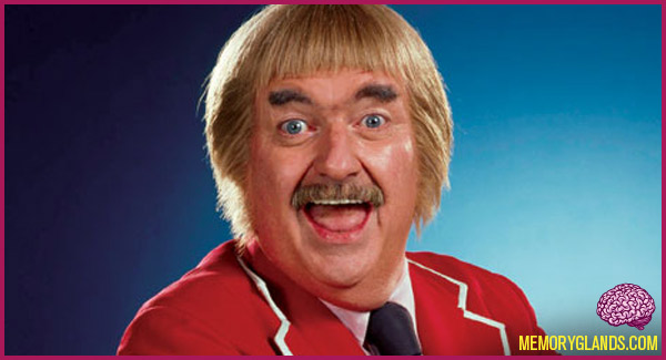 funny tv show captain kangaroo photo