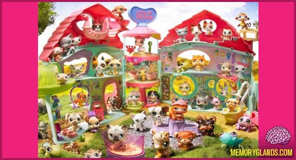 funny littlest pet shop toy photo