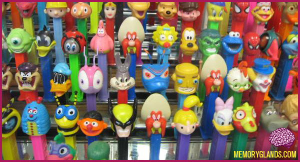 funny pez candy photo