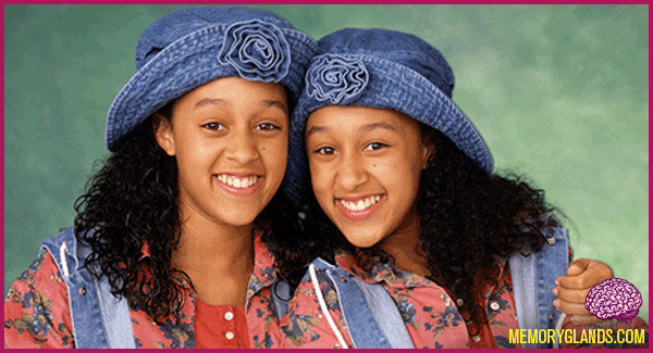 funny tv show sister sister photo