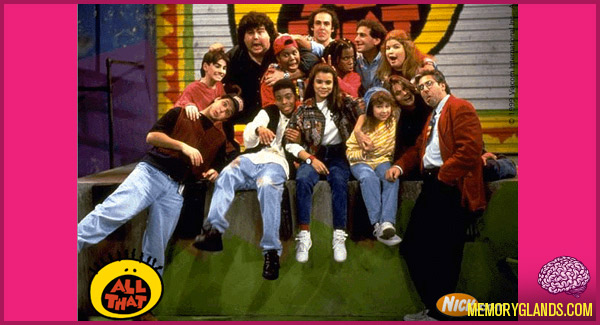 funny nickelodeon tv show all that photo