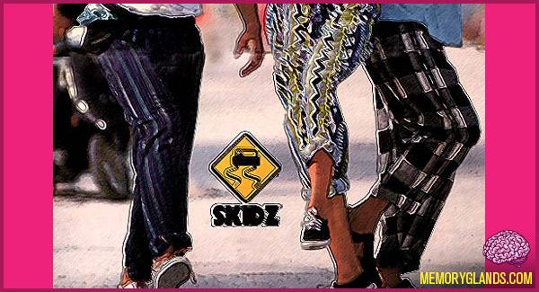funny clothing skidz photo