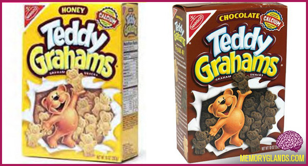 funny food cookie snack teddy grahams photo