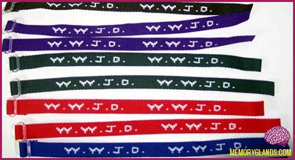 funny wwjd bracelets photo