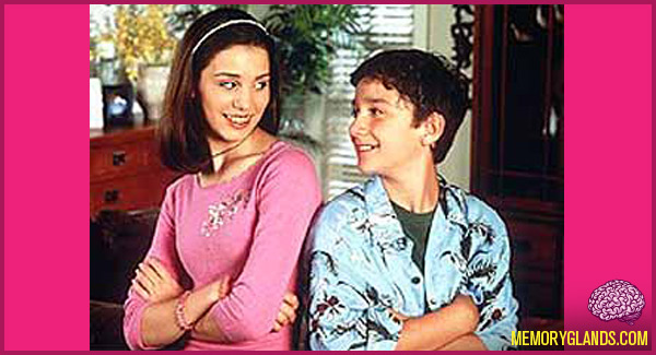 funny disney tv show even stevens shia lebouf photo