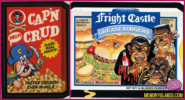 funny wacky packages photo