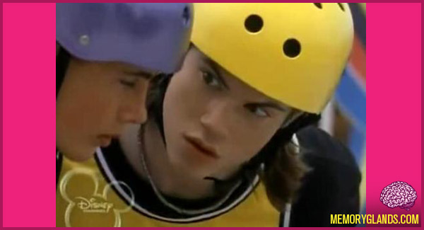 funny disney movie brink! photo