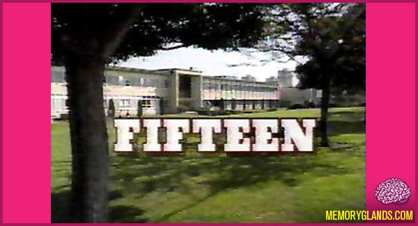 funny fifteen tv show photo