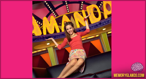 funny the amanda show tv show photo