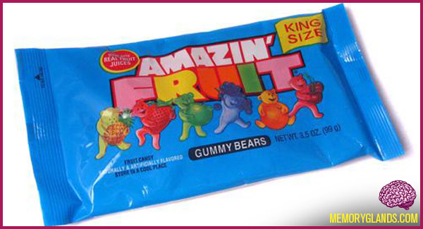 funny fruit snacks amazin' fruit photo