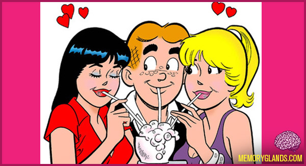 funny archie comics photo