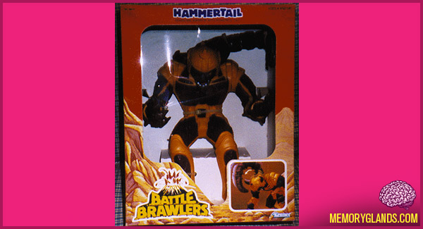 funny battle brawlers action figures photo