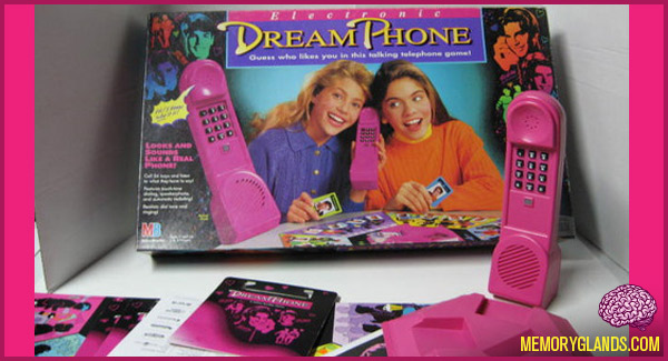 Walmart Call In Number >> Dream Phone : Memory Glands – Funny Nostalgic Photos