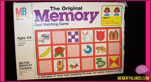 the original memory card matching game memory glands funny