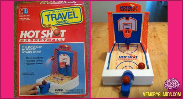 hot shots game basketball