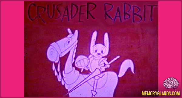 CrusaderRabbit