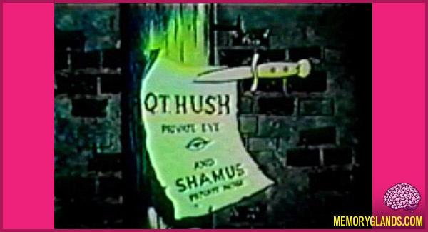 QTHush