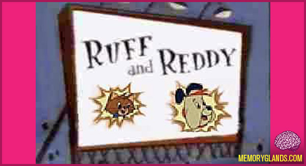 RuffReddy