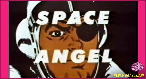 SpaceAngel