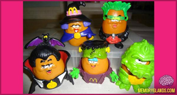 HalloweenMcNuggetBuddies