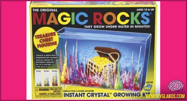 MagicRocks